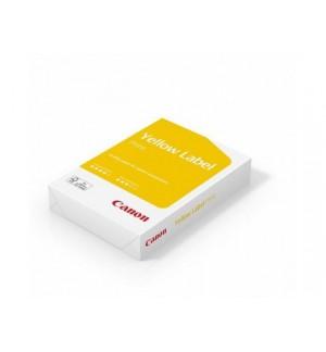 RAMETTE 500F REPRO BLANC CANON YELLOW 80G A4