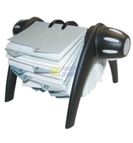 POC2417 Fichier Rotatif Pour Classement De Cartes