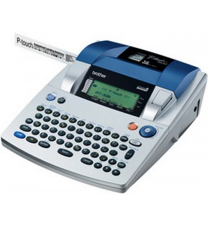 ETIQUETEUSE PROFESSIONNELLE BROTHER P-TOUCH 3600